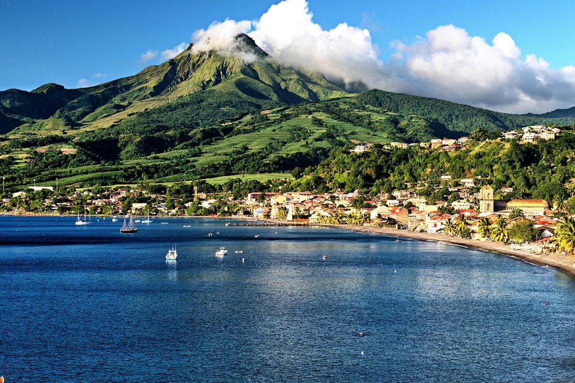 Comment passer des vacances agréables à Martinique