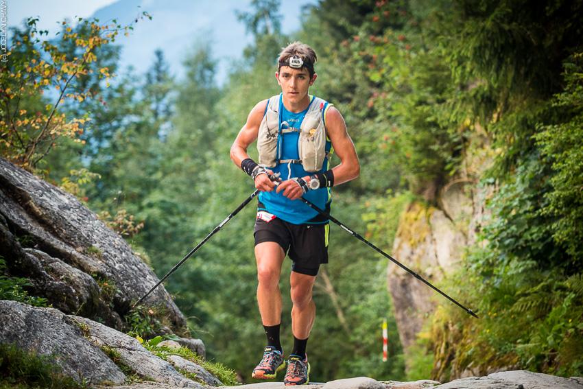 Tour du Mont Blanc en trail
