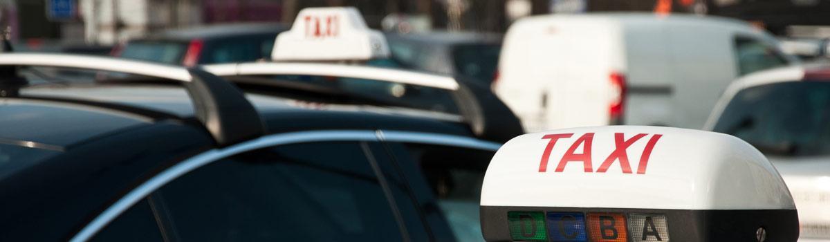 tarifs d'un taxi Beauvais