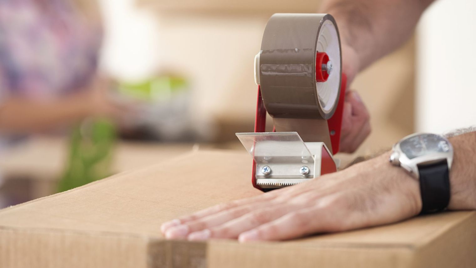 Pourquoi payer des déménageurs professionnels ?